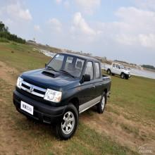 锐骐皮卡ZD30 2WD标准型