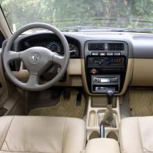 锐骐汽油皮卡2.4两驱标准