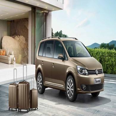 上海大众途安1.4t自动豪华版5座,商务车团购,商务车价格,商务车报价