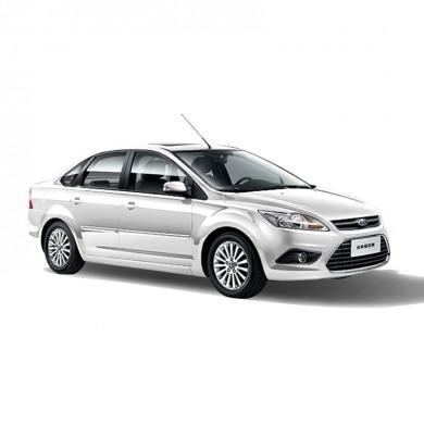 福克斯 2013款 三厢经典 1.8L MT基本型,轿车团购,轿车价格,轿车报价
