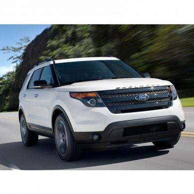 探险者 2013款 3.5L 尊享型,SUV团购,SUV价格,SUV报价