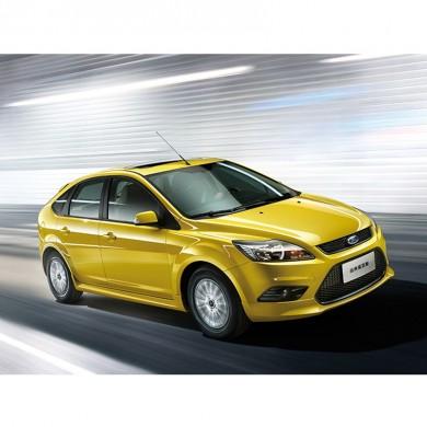 福克斯 2013款 两厢经典 1.8L MT百万纪念版,轿车团购,轿车价格,轿车报价