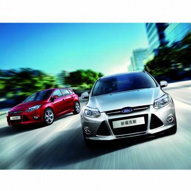 福克斯 2012款 三厢 1.6L MT舒适型,轿车团购,轿车价格,轿车报价