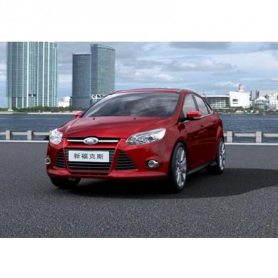 福克斯 2012款 三厢 1.6L MT风尚型,轿车团购,轿车价格,轿车报价