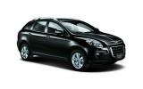 大7 SUV 2.2T AT新创型两驱2011款
