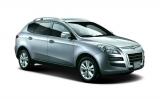 大7 SUV 2.2T两驱锋芒智慧型2012款