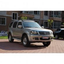 锐骐皮卡QD80 柴油 两驱 标准型