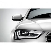 Audi Top Serveice服务项目-更换氙灯灯泡(B8 A4L车型)