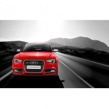 湖州奥通 S5 2013款 Sportback 3.0T四驱