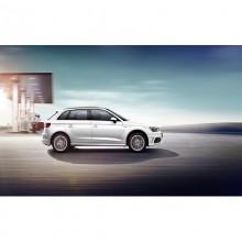 2014款 奥迪A3进口 Sportback 1.8T豪华型