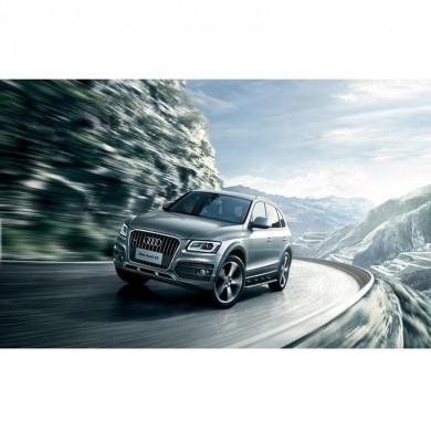 2013款 奥迪Q5  2.0T 技术型,SUV团购,SUV价格,SUV报价