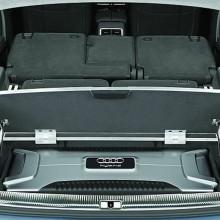 Audi Top Serveice服务项目-更换电瓶(B8 A4L车型)