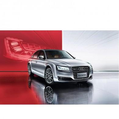 2014款 奥迪A8L  3.0T低功率豪华型,轿车团购,轿车价格,轿车报价