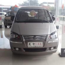 菱智 2014款1.6L 7座 舒适型