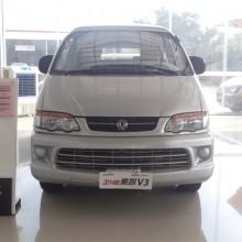 菱智 2014款 V3 1.5L 7座舒适型