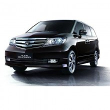 艾力绅 2012款 2.4L VTi舒适版
