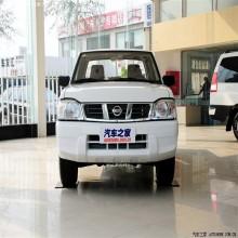 NISSAN 皮卡 2013款 2.4L汽油两驱标准型