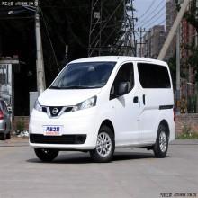 日产NV200 2014款 1.6L 手动豪华型 国IV