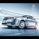 奔腾B90 2012款 2.0L 自动豪华型
