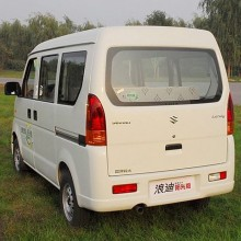 昌河铃木浪迪2009款1.4阳光版