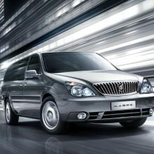 GL8商务车2.4CT舒适版