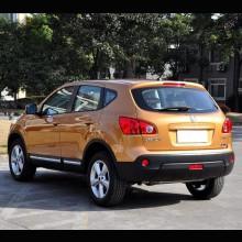 逍客 2012款2.0XL火 6MT 2WD