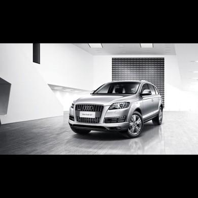 奥迪Q7 3.0T低功率 quattro 进取型,SUV团购,SUV价格,SUV报价