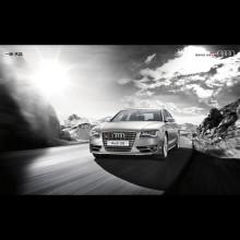 奥迪S8 4.0T quattro 高性能轿车