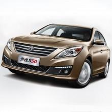 2014款 景逸S50 1.6L CVT豪华型