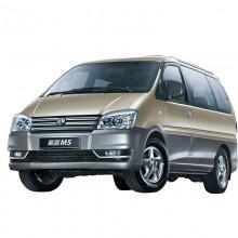 2014款 M5 Q7 2.0L 7座长轴舒适型