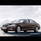 梅赛德斯-奔驰 S600 豪华