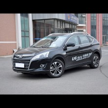 2014款纳智捷 优6 SUV 1.8T AT新创型