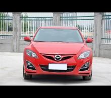 一汽马自达 Mazda睿翼轿跑 2.0L 自动豪华型 2012款