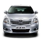 E'Z逸致 2011款 180G CVT豪华多功能版