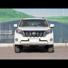丰田 普拉多 2014款 4.0L TX-L NAVI