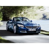 BMW Z4敞篷跑车