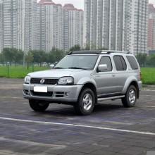 东风 奥丁 2013款 2.4L 手动两驱豪华版