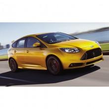 福克斯(进口) 2013款 2.0T ST 橙色版