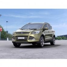 翼虎 2013款 2.0L GTDi 四驱运动型展厅特惠版(银沙黑)
