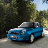 320豪华版1.3L 5速轿车