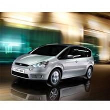 富阳福特麦柯斯 2.3L时尚型七座 多功能轿车(团购、置换、优惠)