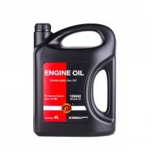 美国辉门冠军润滑油 发动机油10W-40 4L