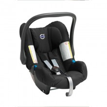 沃尔沃原车儿童安全座椅 婴儿提篮 0至1岁