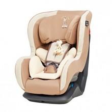 苏菲小鹿奥斯汀高端五点式婴儿 儿童安全座椅 0-4岁
