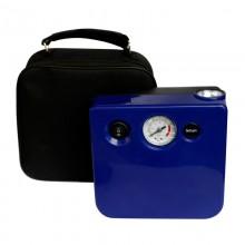 12v车载充气泵便携式 汽车打气泵电动车用轮胎打气机打气筒+放气功能