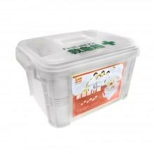 科洛救急箱套装 家庭医疗箱JS-S-022A-2