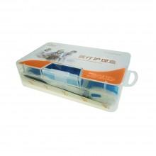 科洛急救包 贴身迷你护理盒JC-S-014A