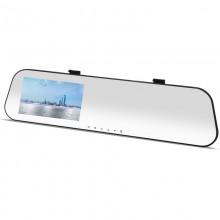 善领VH3双镜头倒车后视行车记录仪 1080P高清夜视 24H停车监控