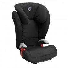 沃尔沃原车儿童安全座椅 增高坐垫带靠背 3-10岁