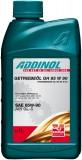 德国爱德龙 ADDINOL 汽车手动变速箱油GS 85W90  1升装 德国原装进口 波箱油